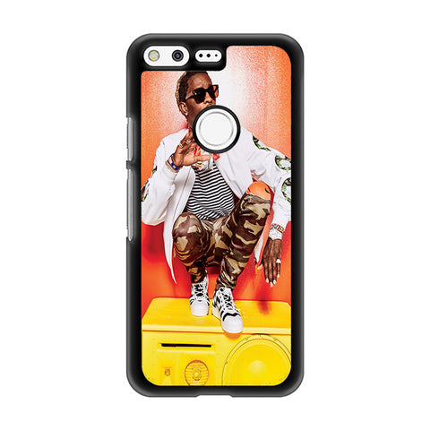 Young Thug 2 Google Pixel Case