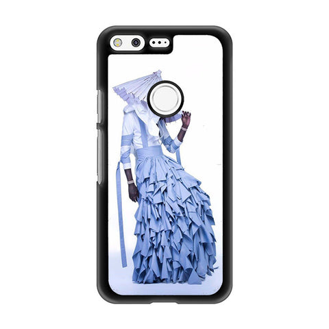 Young Thug Wyclef Jean Google Pixel Case