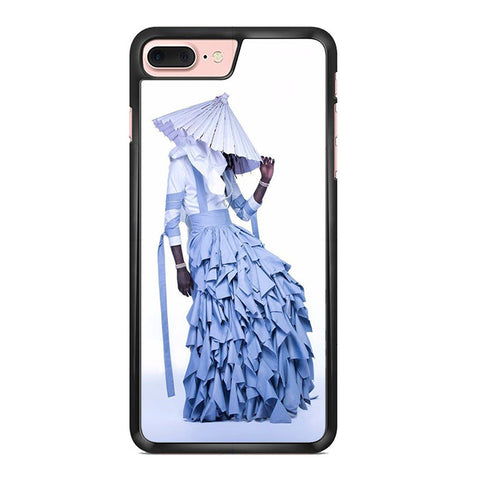 Young Thug Wyclef Jean Iphone 7 Plus Case