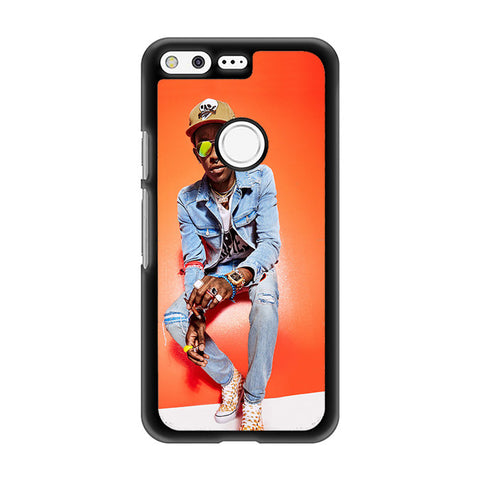 Young Thug Google Pixel Case