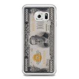 100K Dollar Samsung Galaxy S6 Edge Case