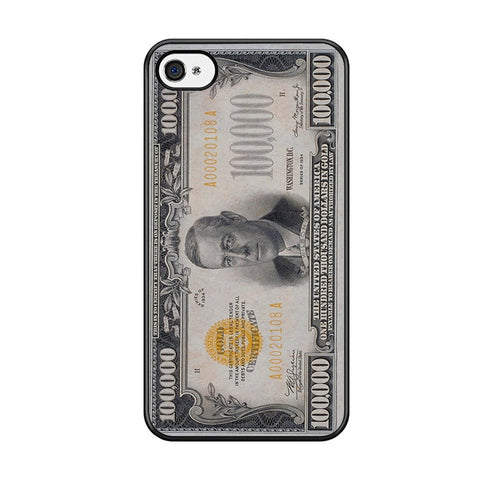 100K Dollar Iphone 5 Iphone 5S Iphone SE Case