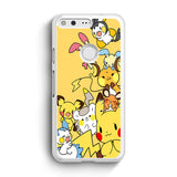 Pokemon Cuties Google Pixel XL Case