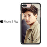 Louis Tomlinson Hairstyles Iphone 8 Plus Case