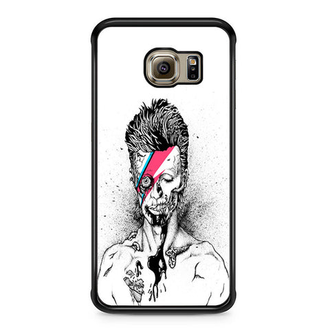 Zombowie Samsung Galaxy S6 Edge Case