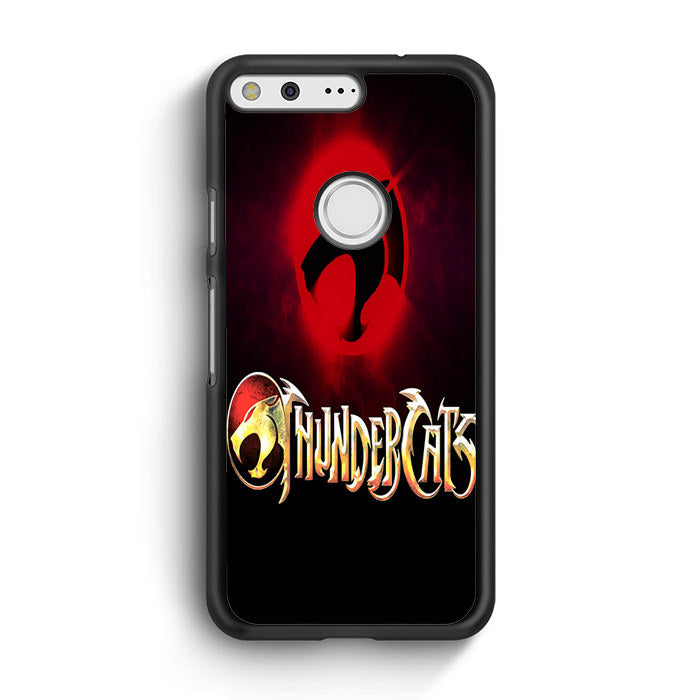 new products 94d9f 81168 Thunder Cats Google Pixel XL Case