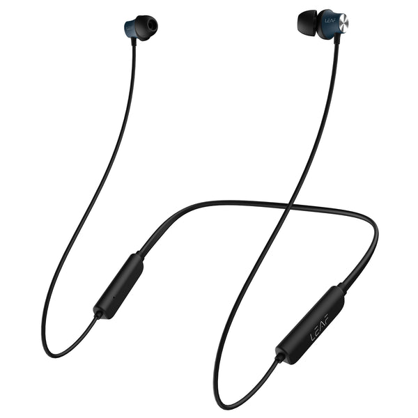 Leaf Collar Wireless Bluetooth Earphones - Leaf