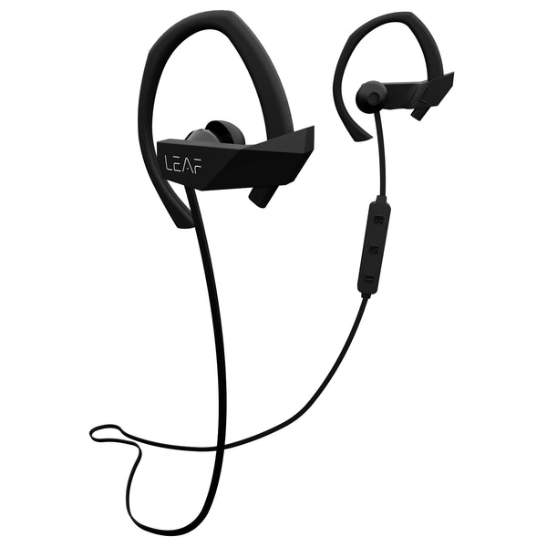 Leaf Sport Wireless Bluetooth Earphones - Leaf Studios