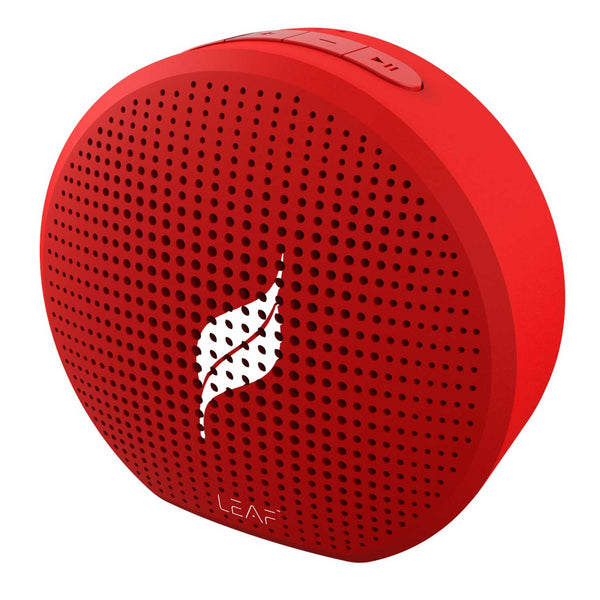 Combo Offer : Leaf Pop (Red) + Leaf Sport - Leaf Ear