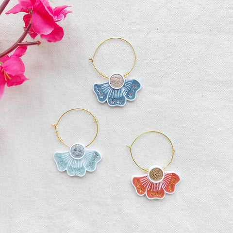 The Bloom Hoops