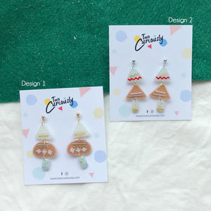 Christmas Trees (ball studs)