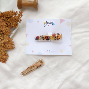 Vintique Hairclip (gold)