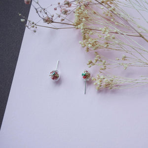 Mini Winter Garden studs