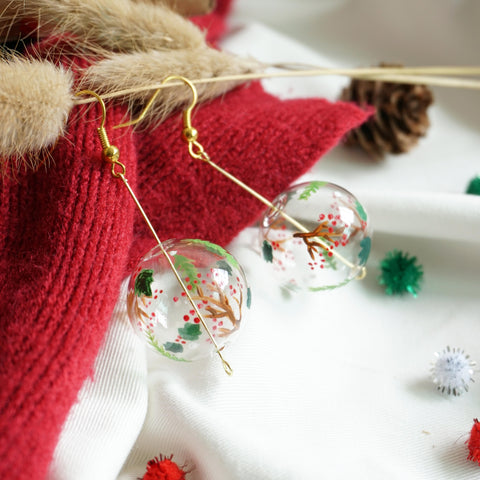 Christmas Forest Ball (preorder)
