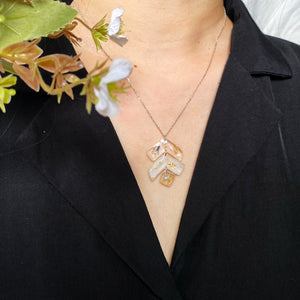 Biweekly special: Classic necklace