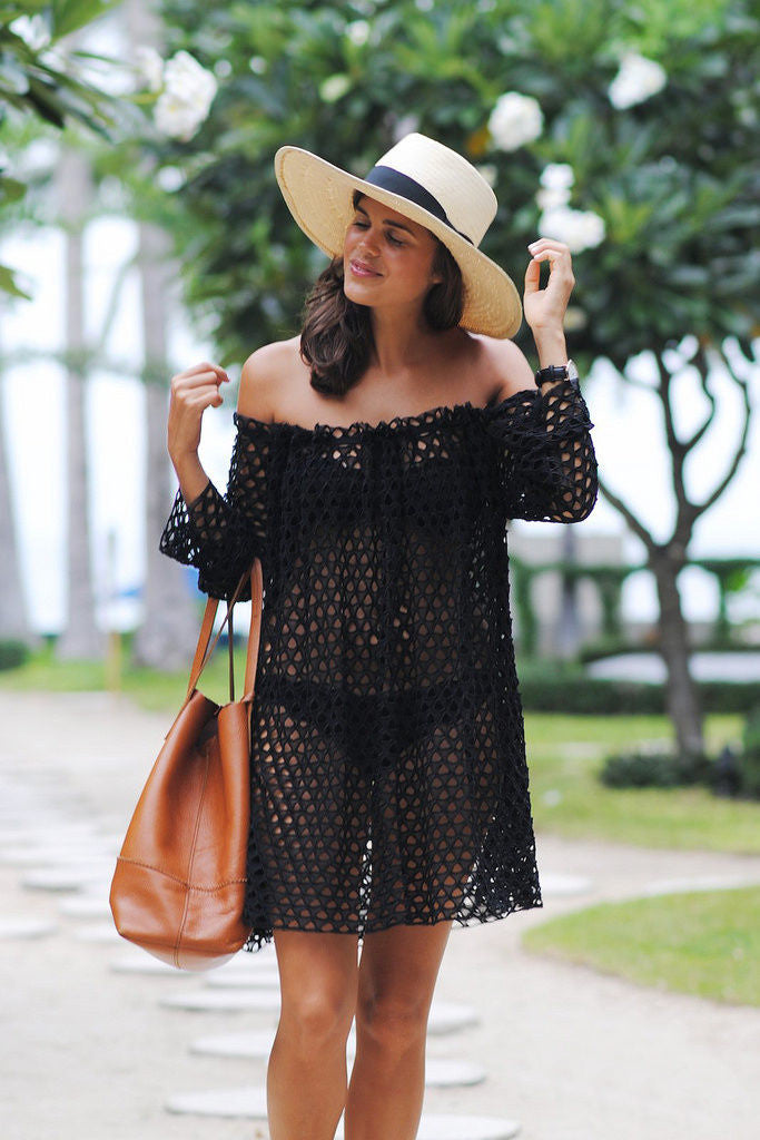 Off Shoulder Trend