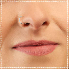 Tiny Nose Ring