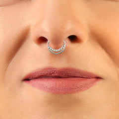 Dainty Septum Ring