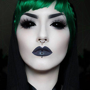 real septum and nose piercing jewelry online shopping