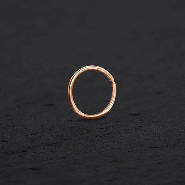 Dainty Nose Ring-| PataPataJewelry