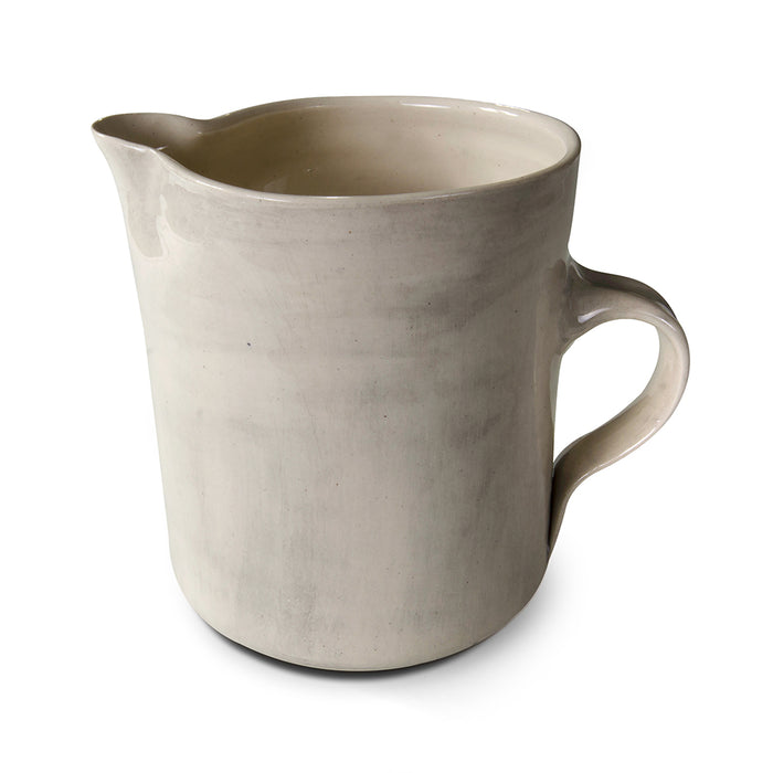 1lt Squat Warm Grey Wash, Jugs - Wonki Ware Australia
