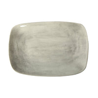 Chicken Dish Warm Grey Wash, Platters - Wonki Ware Australia