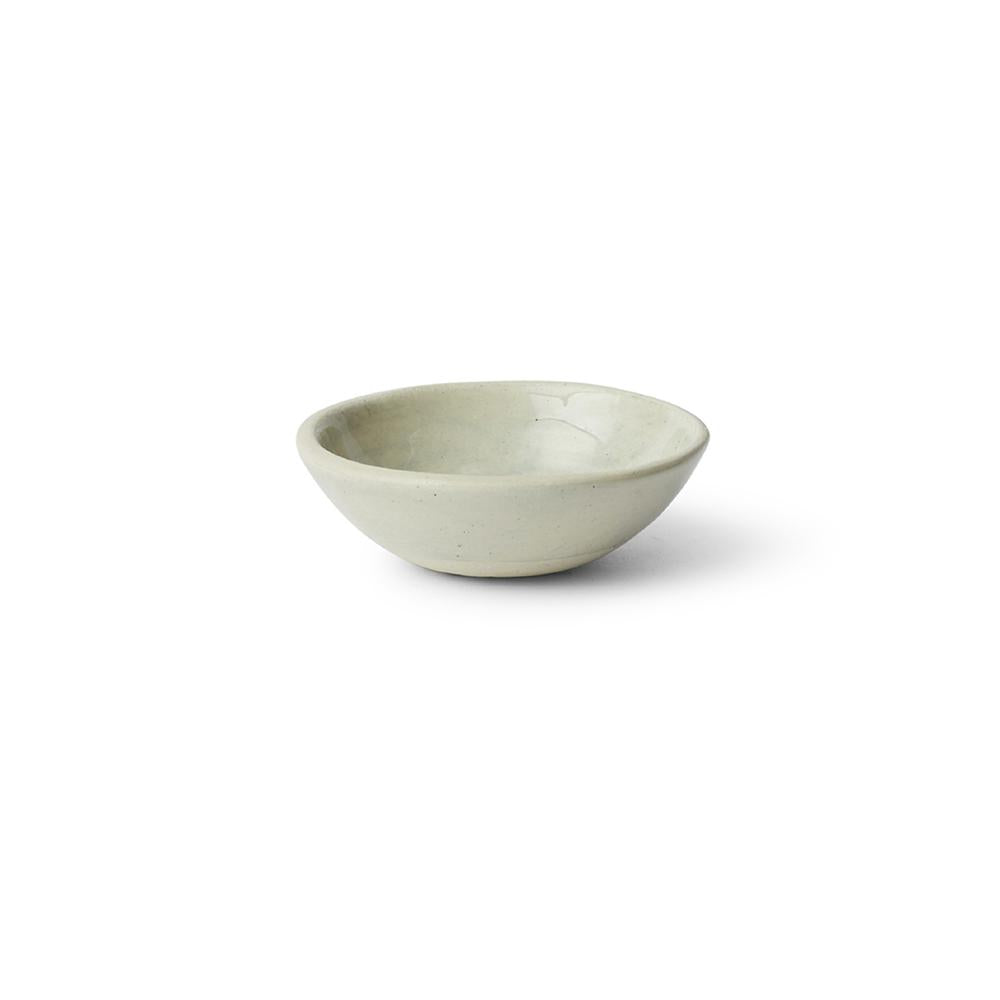 Salt Dish Duck Egg Beach Sand