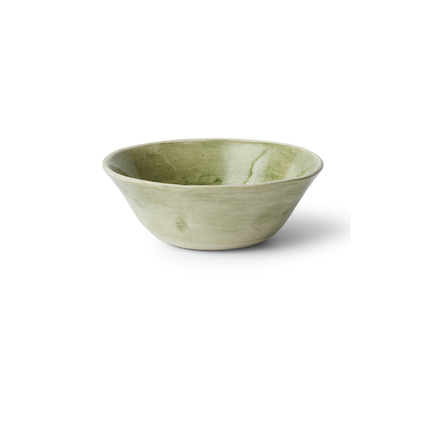 Ramekin Dark Green Beach Sand