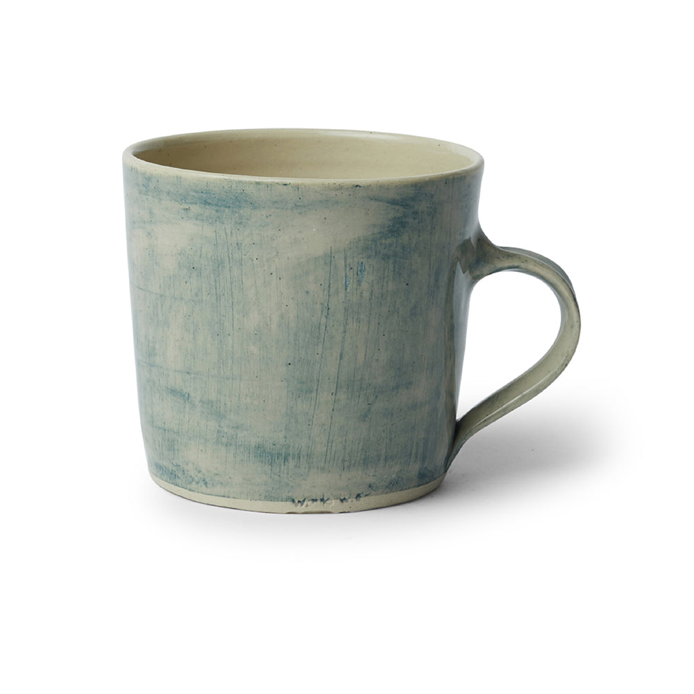 Straight Mug Marine Wash
