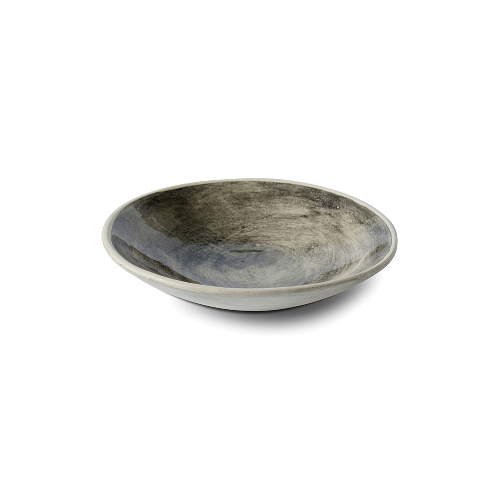 Salsa Dish Black Beach Sand