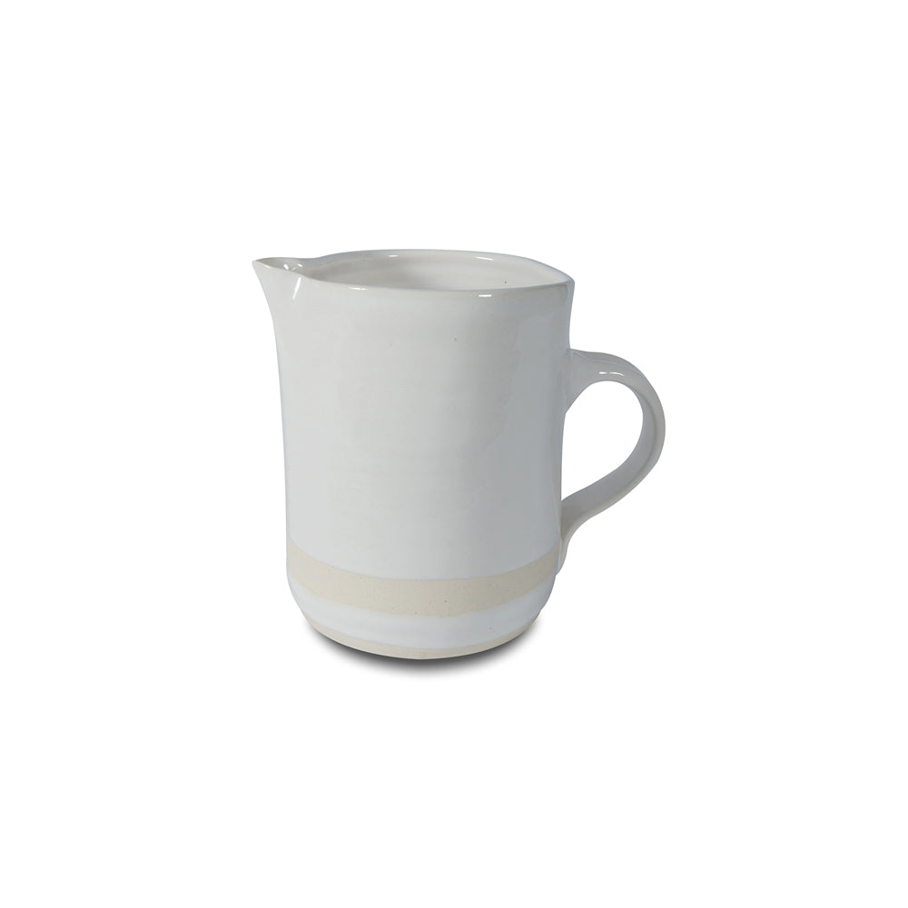 Milk Jug White Beach Sand