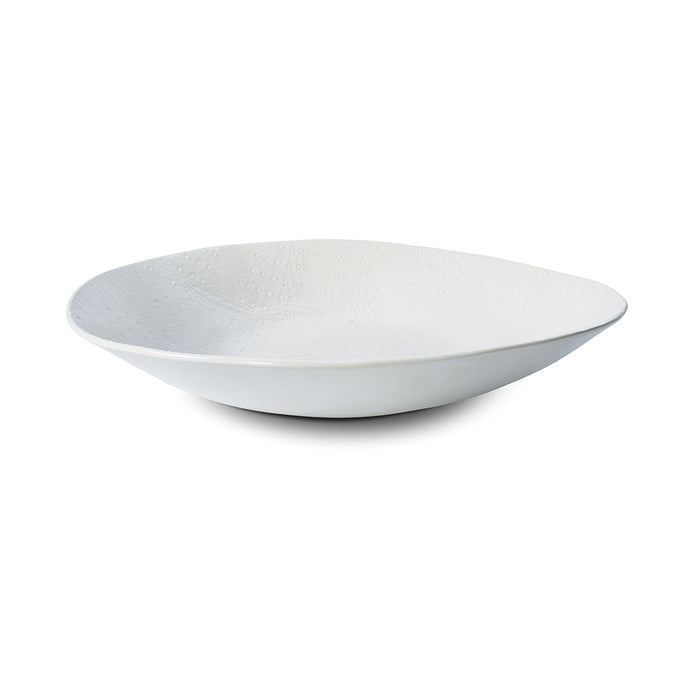 XL Deep White Lace, Serving Dish - Wonki Ware Australia