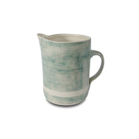 Small Water Jug Marine Beach Sand