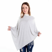 Breastfeeding Nursing Cover Poncho C