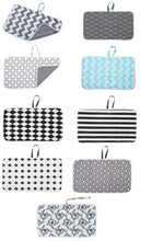 Baby Reversible Changing Mat