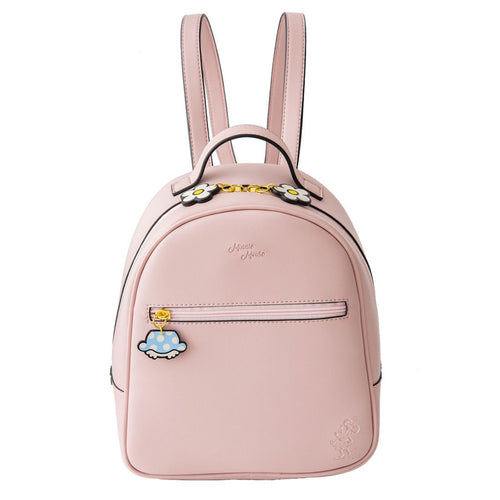 MMB06 Minnie Mouse Mini Backpack Pink