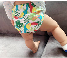 BLO006 Baby Toddler Boys Girls Cotton Potty Training Pants Underwear