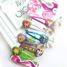 Princess Frozen Paw Patrol Hair Accessories Gift Pack Hair Ties Clips For Baby Kids Toddlers Girls HB007