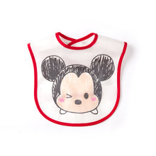 New Baby Infant Toddler Waterproof Bibs Drool Catcher BB026 [Little Gems]