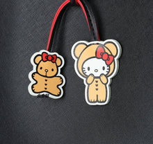 MMB04 Hello Kitty Faux Leather Drawstring Bag (Mini)