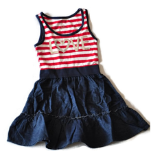 TCP002 New TCP The Children's Place Nautical Dress
