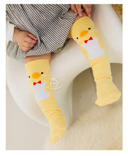 SOC009 Baby Toddler Boy Girl Animal Knee Socks Size 0-4 yrs
