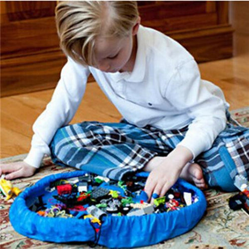 New Portable Toy Storage Organiser Small 45 cm