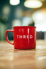 THRED Camper Mug