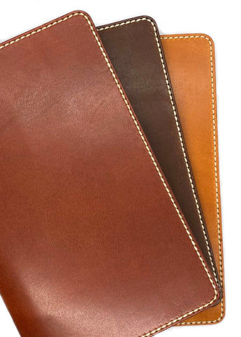 Leather Covers by THRED