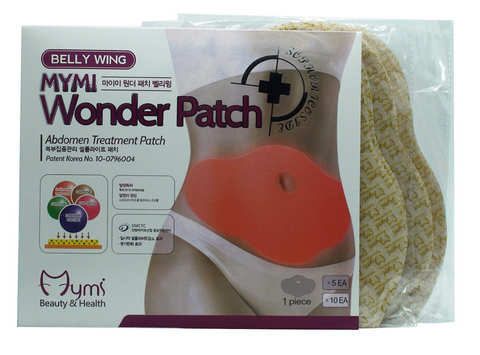 Abdomen Slimming Patch