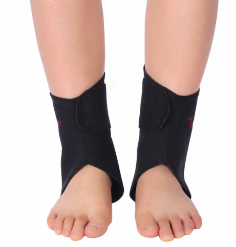 Ankle Braces 2 pieces