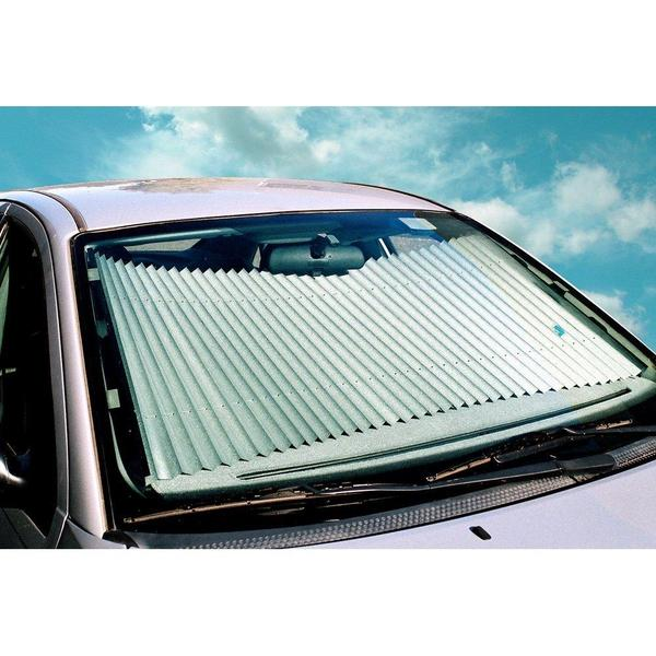 Shadow™ Retractable UV Windshield Car Interior SmartGear Factory