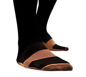 Vanityplex.com-CopperMed Compression Socks - Support Stockings ~ Reduce Swelling!-CopperMed Compression Socks - Support Stockings ~ Reduce Swelling!