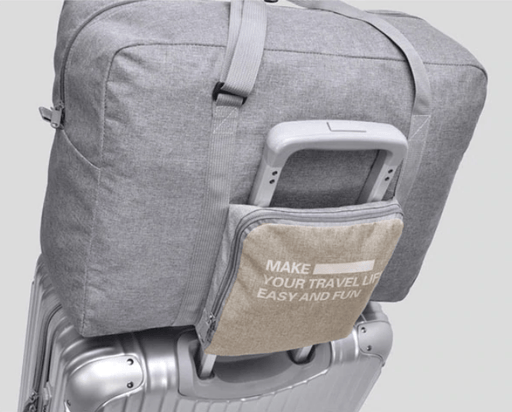 TravelMate™ Ultimate Travel Duffel Bag - HOT